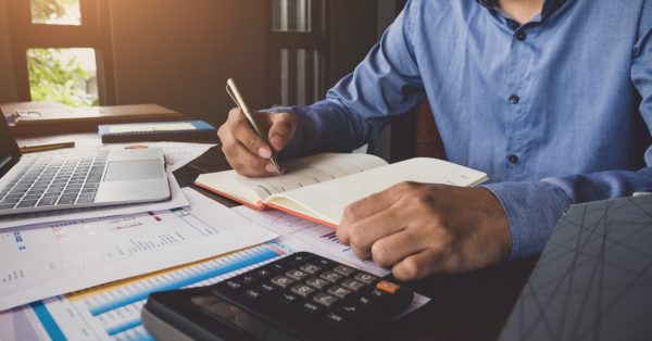 Top 5 Reasons to Outsource Your Bookkeeping Services